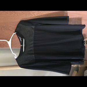 Express 1/4 sleeve Blouse